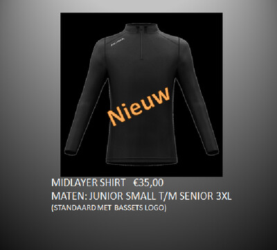 Midlayer Shirt