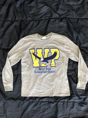 Youth Unisex Long Sleeve T-Shirt