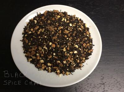 Black Spice Chai