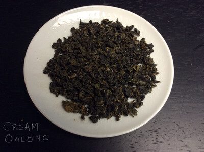 Cream Oolong