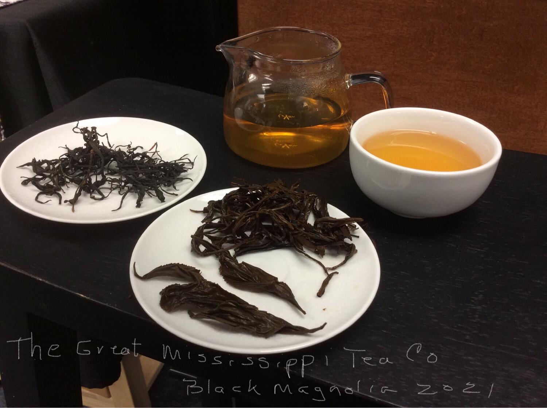 Black Magnolia, 0.75 Oz