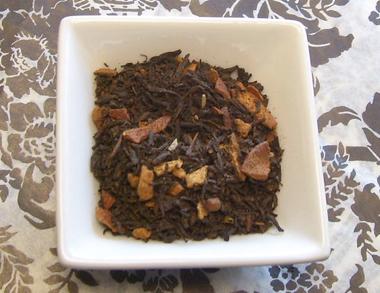 Herbal Hot Cinnamon