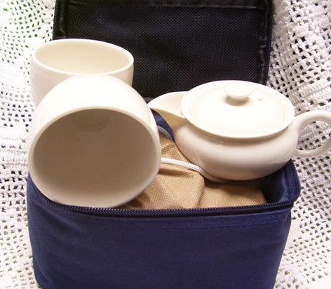 Travel Tea Set