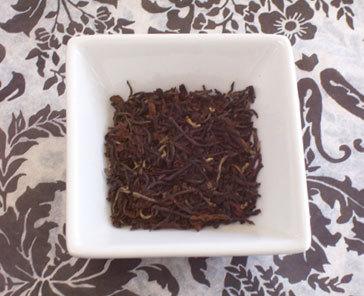 Darjeeling, Organic