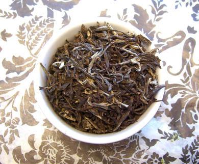 Jasmine Tea, loose