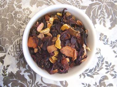 Fruit Delight/Mango Hibiscus, 2 oz