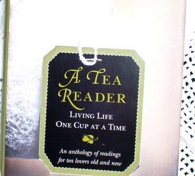 A TEA READER