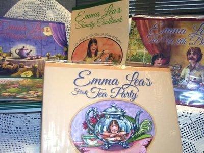 Emma Lea Books