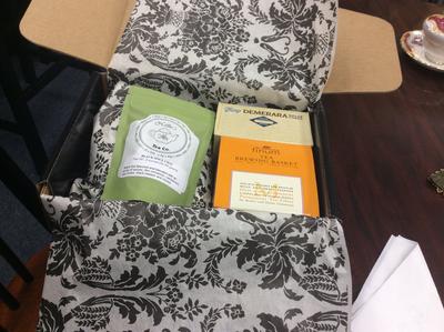 Chai Gift Box