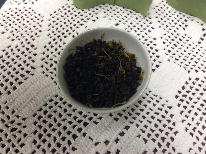 Lemony Sippit Green Tea, 2 oz