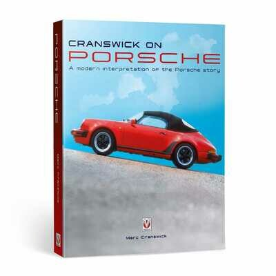 Cranswick on Porsche - A modern interpretation of the Porsche story