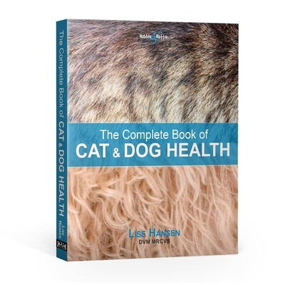 The Complete Book of Cat and Dog Health