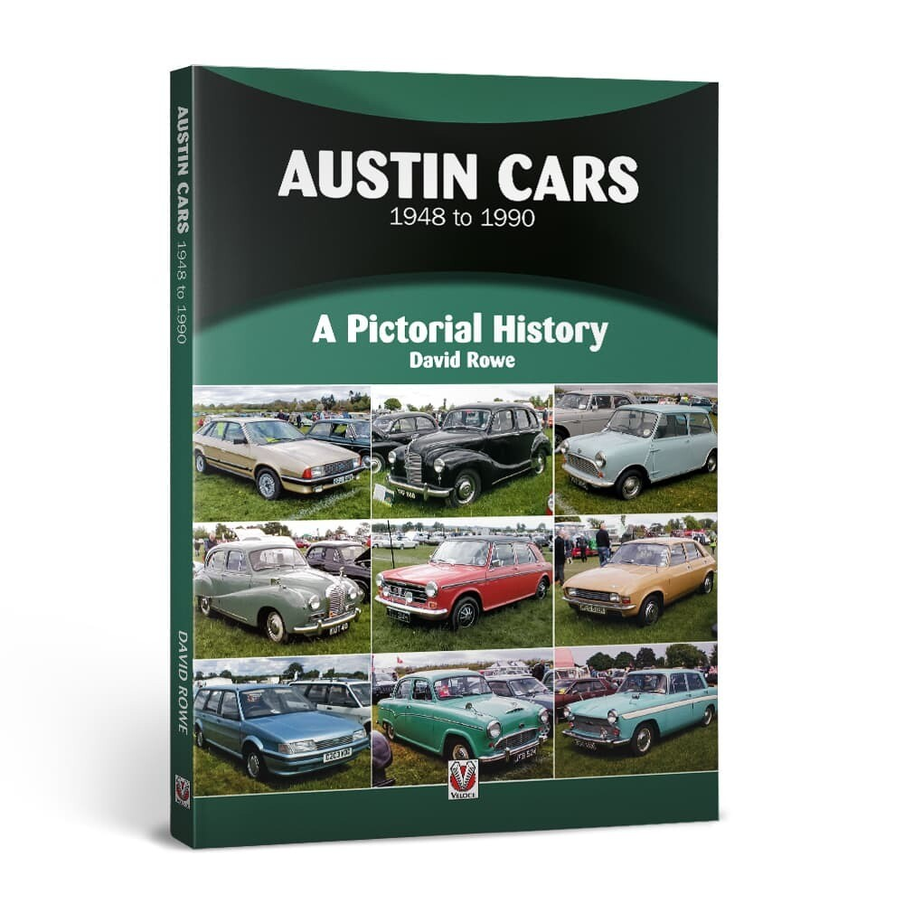 Austin Cars