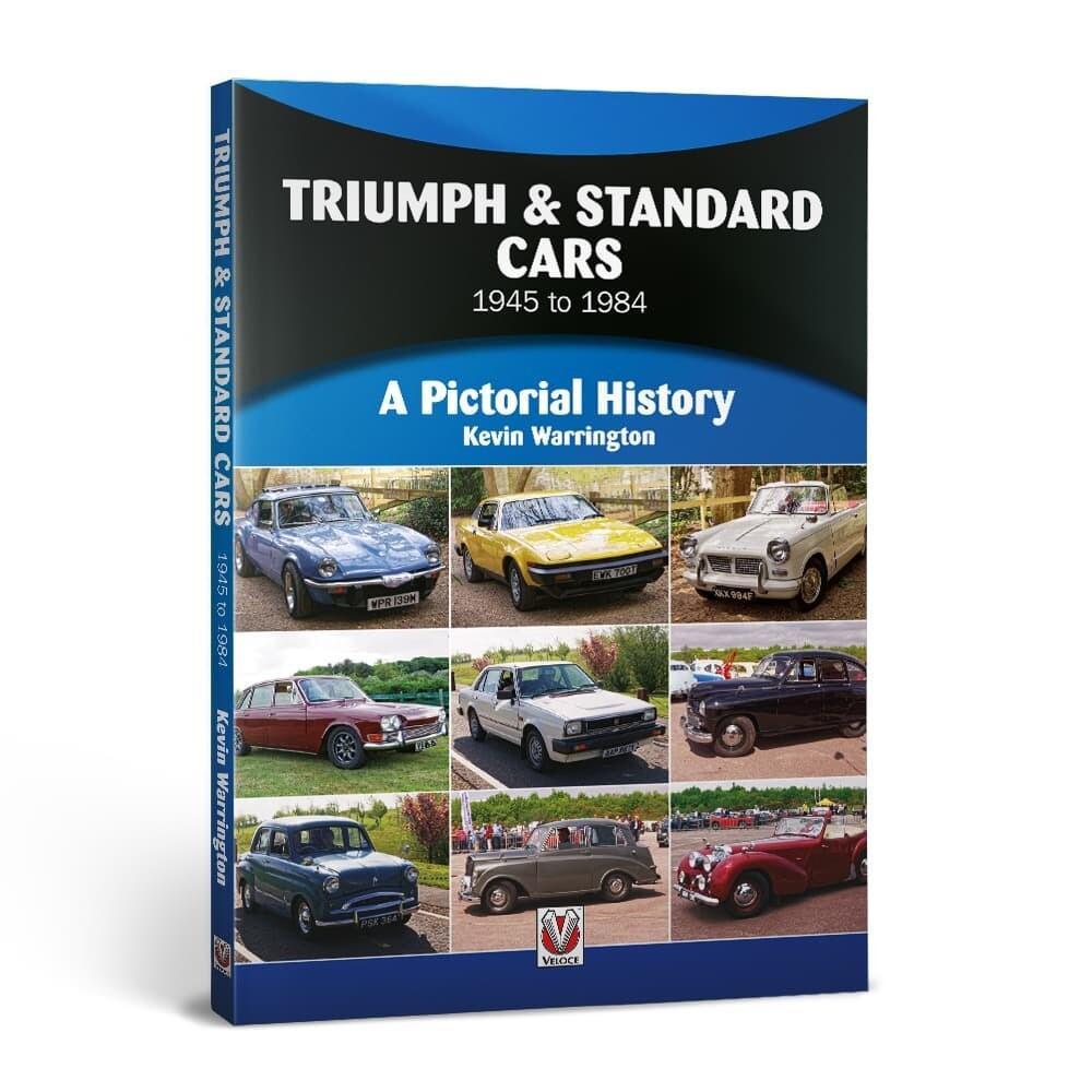 Triumph & Standard Cars