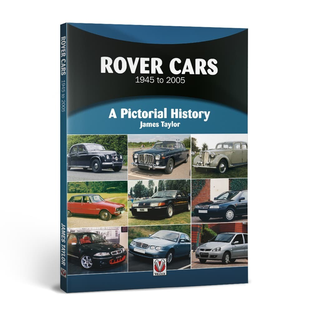 Rover Cars