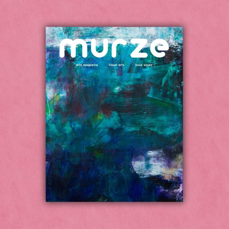 Murze Issue Seven | Digital