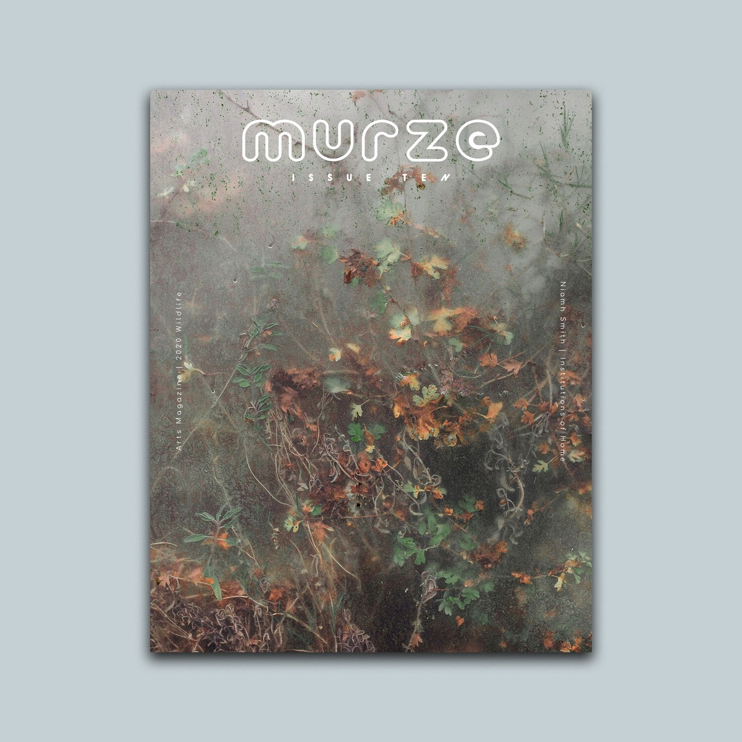 Murze Issue Ten | Digital