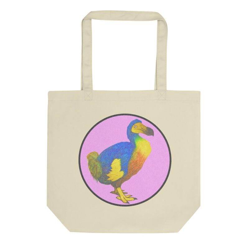 Dodo Organic Bag