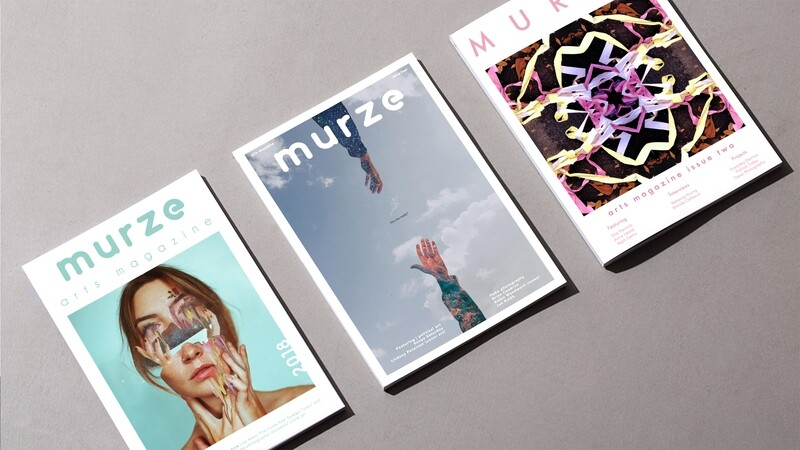 Murze Issue Two/ Three/ Four