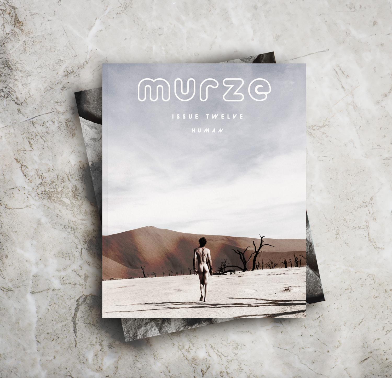 Murze Issue Twelve | Human