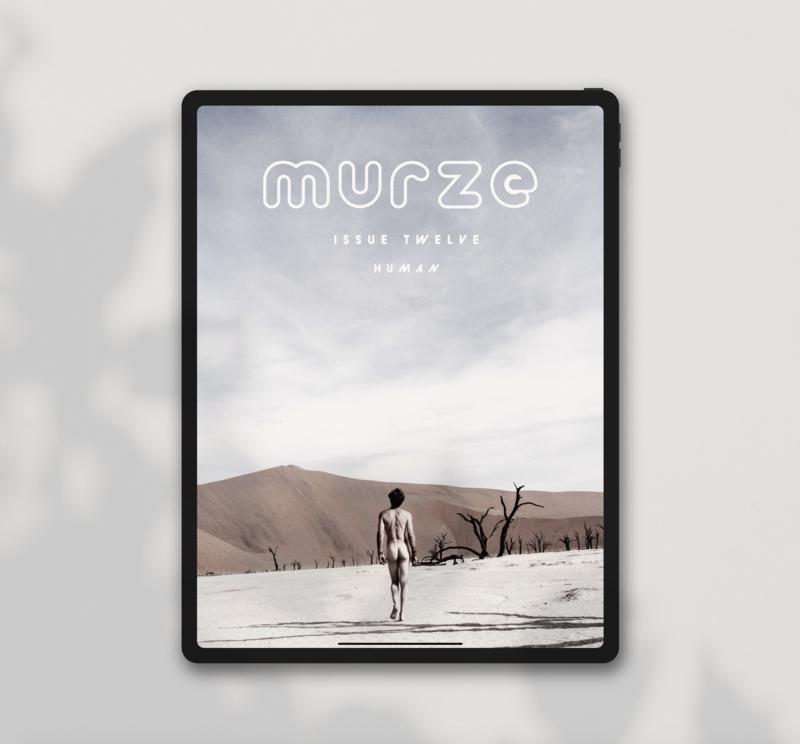 Murze Issue Twelve | Digital Edition