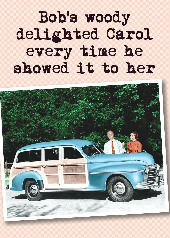 UNF016 Birthday Card