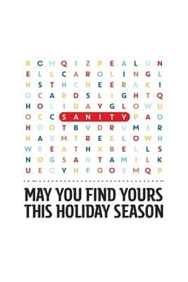 IKIH077 Christmas Card