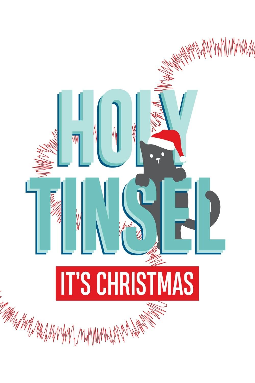 IKIH096 Christmas Card
