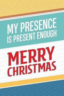 IKIH098 Christmas Card