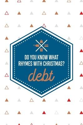 IKIH105 Christmas Card