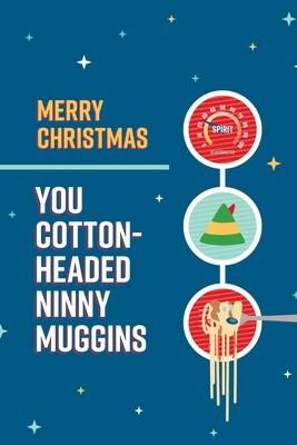 IKIH116 Christmas Card