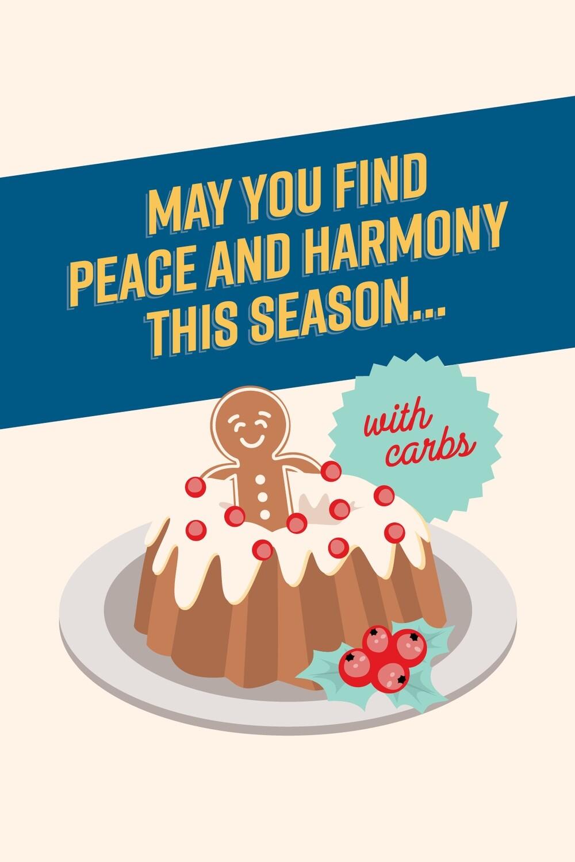 IKIH112 Christmas Card
