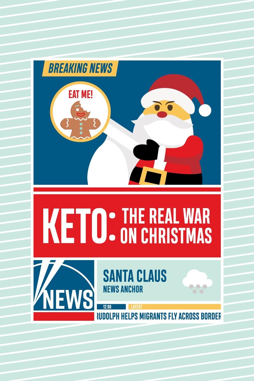 IKIH117 Christmas Card