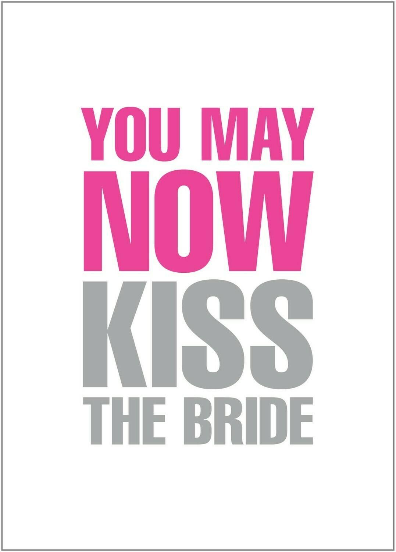 BYU206  Wedding Card