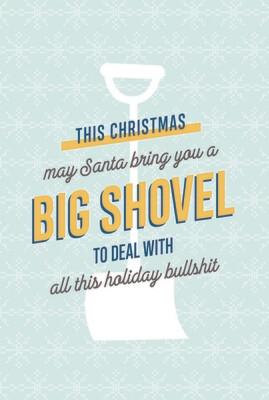 IKIH076 Christmas Card