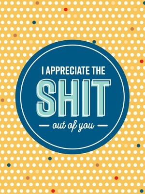 IKI706 Thank You Card