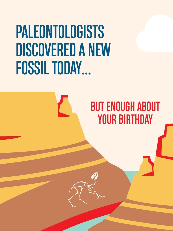 IKI309 Birthday Card