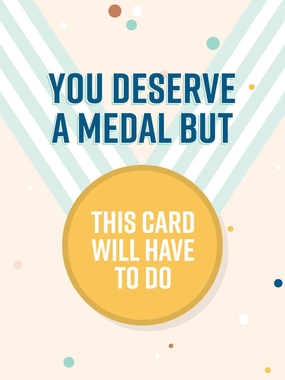 IKI707 Thank You Card
