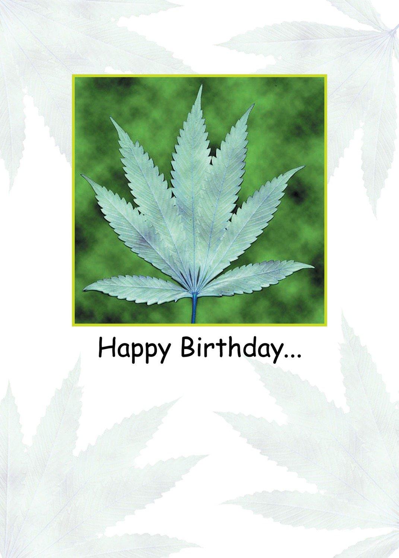 SA6139  Birthday Card