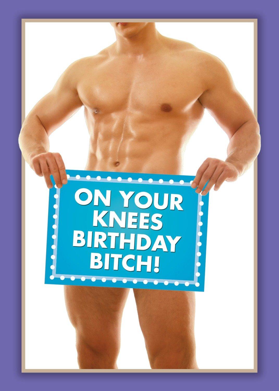 SA6588 Birthday Card