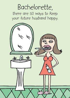 SA5345 Marriage Card