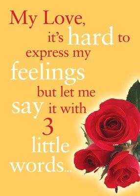SA6165 Romance Card