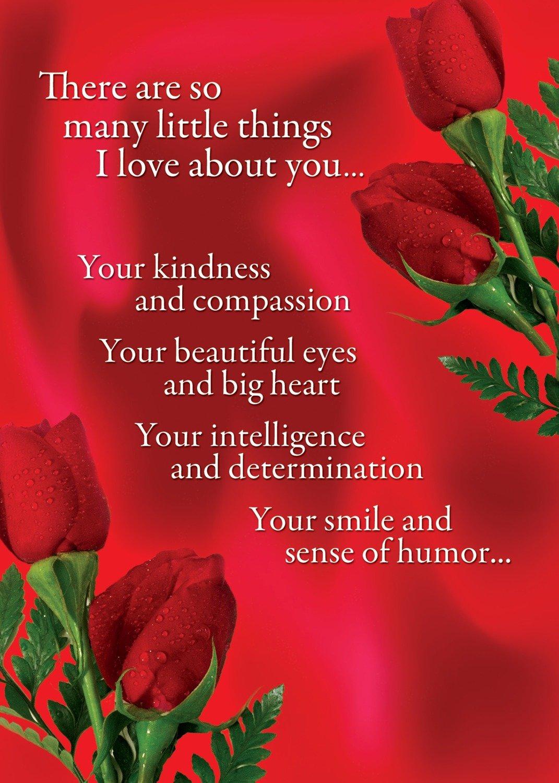 SA6253 Romance Card