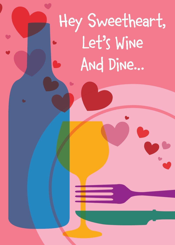 SA6453 Romance Card