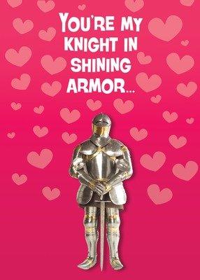 SA6458 Romance Card