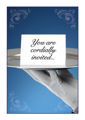 SA6754 Romance Card