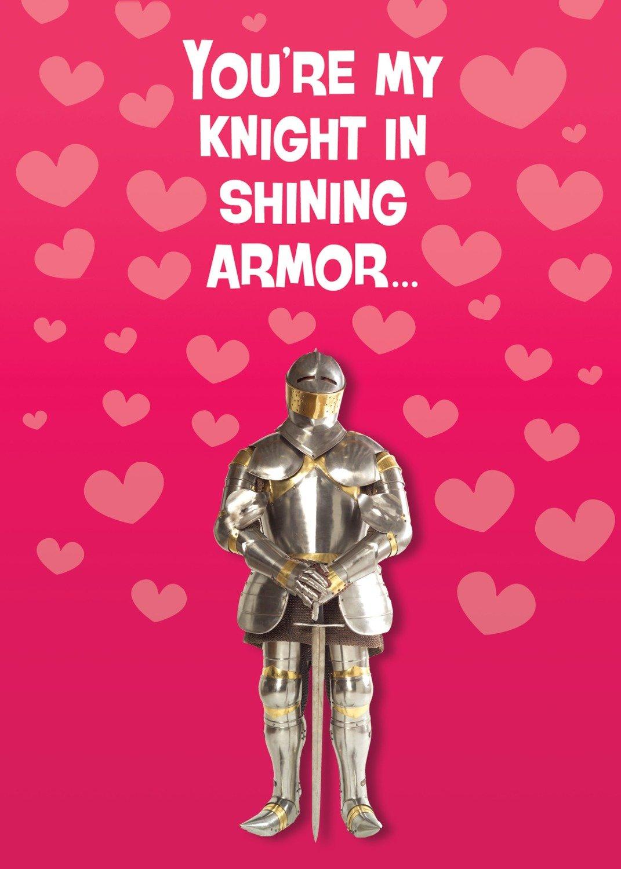 SAV6458 Valentine's Day Card