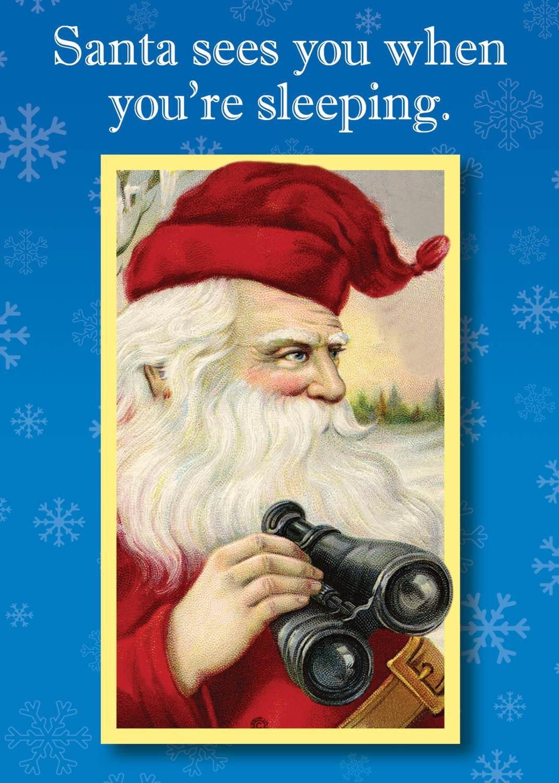 SAH6806  Holiday Card