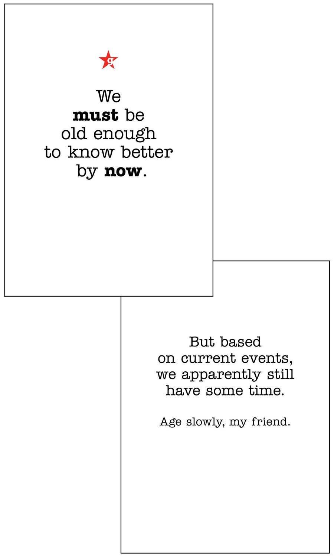 CFG016  Birthday Card