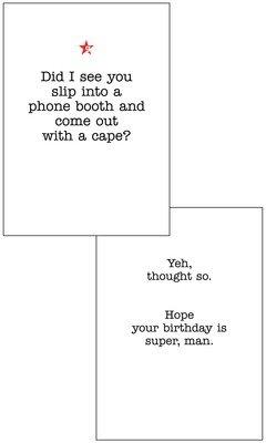 CFG039  Birthday Card